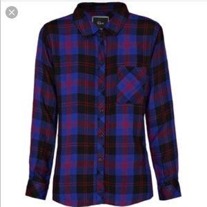 Rails Plaid Shirt *SOLD OUT*